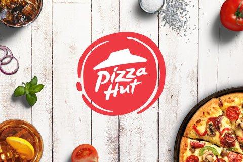 Pizza Hut obrazek